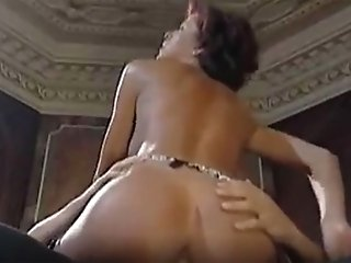 Sexy Mom Fucked In The Ass